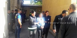 Ulugün cinayet zanlılarına 7 gün tutukluluk