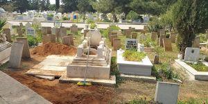 20 yıl sonra şüphe üzerine mezar açıldı…