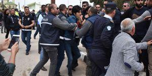 Newroz olayları yargıda: Teminatla serbest!