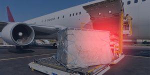 Kargolar Artık Uçakla Daha Hızlı Şekilde Gönderiliyor