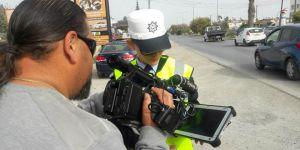 Poliste teknolojik gelişim