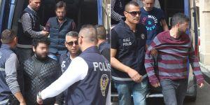 """""""Sanal bet"""" operasyonunda,13 tutuklu"""