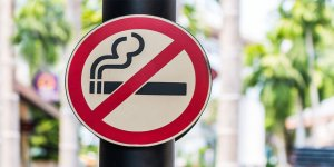Sigara yasağına 79 ceza