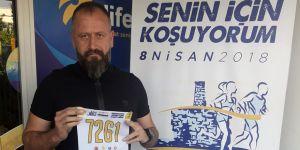 Turkcell 1. Girne Maratonu için kayıtlar başladı