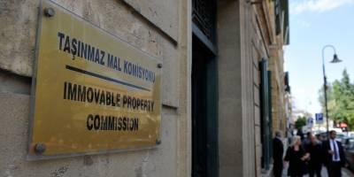 'Mülkiyet talepleri için TMK görevine devam ediyor'