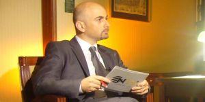Türk Ajansı Kıbrıs Müdürü Fehmi Gürdallı oluyor