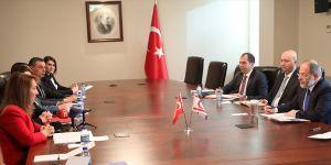 Ankara'da sağlık konuşuldu