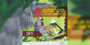 Yakupsoy'dan çocuklara yeni kitap