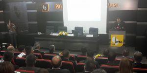 KTTO Rekabet Edebilirlik Raporu açıklandı