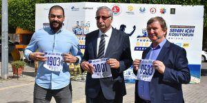 Girne Maratonu Pazar günü gerçekleştiriliyor