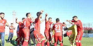 Cihangir'den tarihi başarı: 0-0