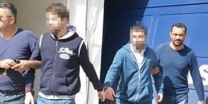 """""""FETÖ zanlıları"""" tutuklu olarak Türkiye'ye iade edilecekler…"""