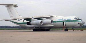 Askeri nakliye uçağı düştü: 257  ölü!