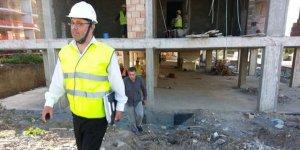 Yasağa uymayan inşaat işletmelerine müdahale!
