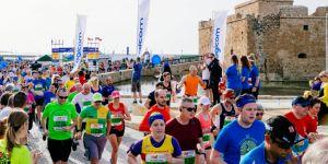 """""""Kayıplara Sevgi Maratonu"""" dün başladı"""