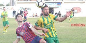 Mağusa'da kritik bir maç
