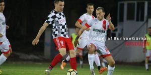 Halk Evi, Süper Lig'i istiyor: 3-0