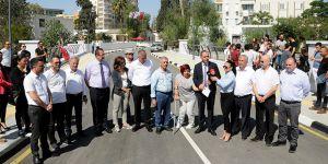 Gelibolu-Marmara bağlantı köprüsü açıldı