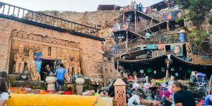 Ortadoğu'da yükselen bir tatil kenti…  Sharm El-Sheikh -2-