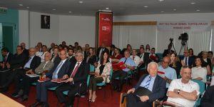 Limasol Bankası Yıllık Genel Kurulunu gerçekleştirdi.