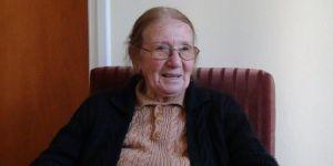 Urkiye Mine Balman hayatını kaybetti