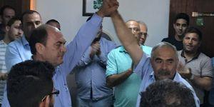 Değirmenlik'te aday; Ali Karavezirler