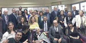 'Bedia Hanım Belgeseli' İzmirli sanatseverlerle buluştu