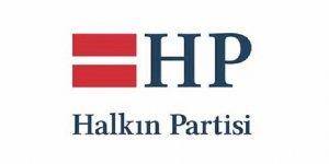 HP, Girne İlçe Başkanı Ahmet Tokatlıoğlu oldu