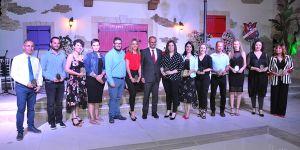 Basın Teşvik Ödülleri verildi