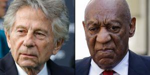 Oscar Akademisi Cosby ve Polanskı'yi kovdu