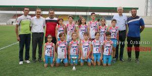 Alaniçi ve Levent şampiyon