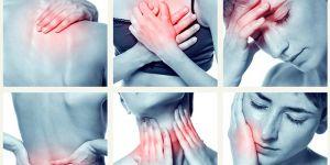 Fibromiyalji… Çağın hastalıklarından biri...
