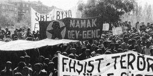 50.Yılında 'Mayıs 68 İsyanı'