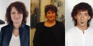 """""""Genç Sanatçılar Resim Yarışması""""nin seçici kurul üyeleri belirlendi"""