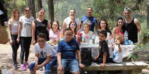 Creditwest Bank ailesi piknikte buluştu