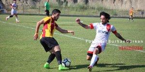 Halk Evi, Süper Lig aşkına: 4-1
