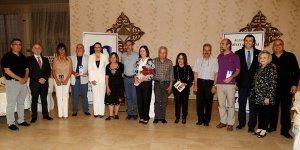 Ali Nesim Edebiyat Ödülleri verildi