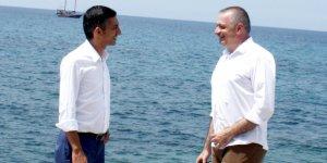 """""""Girne'ye kaybettiği dokusunu geri kazandırmalıyız"""""""
