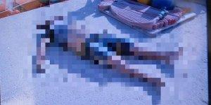 Yeni Erenköy açıklarında erkek cesedi bulundu!