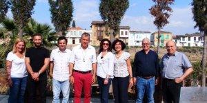 """""""Kamusal Nitelikli Eğitim"""" konferansı Ledra Palace Otel'de yapıldı"""