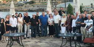 Kyrenia Marina tanıtıldı