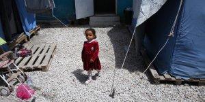 225 mülteci çocuktan iltica başvurusu