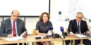 'Kayıp' çalışmaları Moskova'da anlatılacak