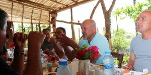 Fikret Civisilli: Gelişim köylerden başlayacak