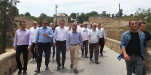 Erol Adalıer: Belediye halk ile yeniden barışacak