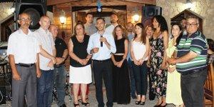 Karaman: En mutsuz insanlar Girne'de