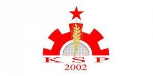 """KSP: """"Krizden kurtulmanın tek yolu stabil bir para birimine geçmek"""""""