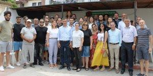 Karaman: Bellapais ve Ozanköy'e ekolojik proje