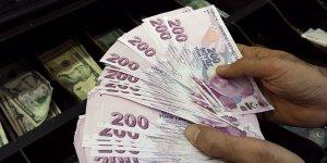 Kamuda maaşlara brüt  386 ile 1.885 TL artış