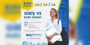 Bahçeşehir Kıbrıs Üniversitesi aday öğrencilerini bekliyor